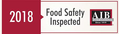 food and safety inspection banner